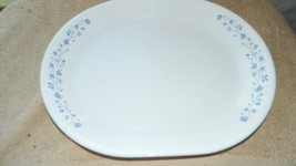 Corelle Lilac Blush 12.25 Inch Oval Serving Platter New Free Usa Shipping - $26.17