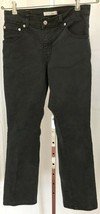 Levi's 550 Women's Relaxed Bootcut Navy Jeans Size 6 M (28 x 32)  - $14.95