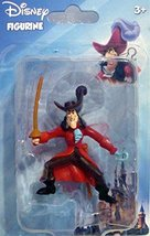 Disney Villian Figurines: Captain Hook - $7.49