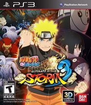 Naruto Shippuden: Ultimate Ninja Storm 3 - Playstation 3 [PlayStation 3] - $10.39