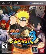 Naruto Shippuden: Ultimate Ninja Storm 3 - Playstation 3 [PlayStation 3] - $10.39