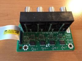Samsung BD-F7500 7.1 CH Audio Assy PCB Board AK95-01012A - $5.89