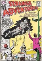 Strange Adventures Comic Book #140 DC Comics 1962 VERY FINE - $59.90