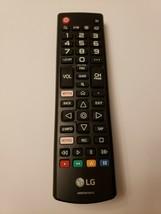 Original New LG AKB75675313 Remote Control for Corresponding LG TVs - $14.95