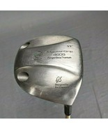 Master Grip Golf 460S Pat Simmons 11* Driver RH Senior Flex Graphite MC-60 - $28.98