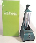 """NEW AVON  WELLNESS TRANQUILITY CHIME 9.5"""" TALL BATTERY OPERATED - $13.99"""