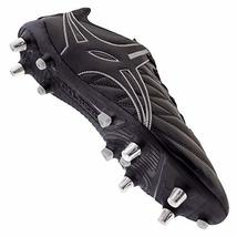 Gilbert Kaizen 1.0 Power Rugby Boots (13.5 D (M) US) Black image 1