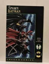 Spawn Batman #1 1984 - $19.68