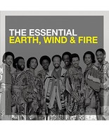 Earth Wind & Fire - $11.33
