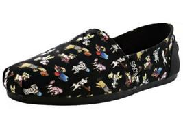 Skechers Women's BOBS Plush Doggie Daycare Slip-On Style 32598 BLK Sz 11 NWOB - $29.69