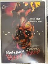 Blood Beat (Christmas Horrors) DVD image 1