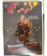 Blood Beat (Christmas Horrors) DVD - $24.95