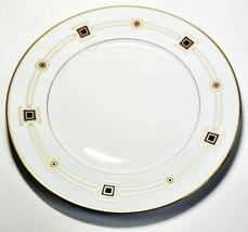"""Haviland Limoges Cabochon Gold Dinner Plate, 11"""" D - $59.39"""