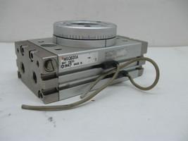 Smc MSQB20A-F9BVL Misura 20 Rotante Attuatore image 2