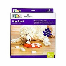 Dog Smart Interactive Toy Treat Dispenser Game Nina Ottosson Sweden Level 1 - £18.39 GBP