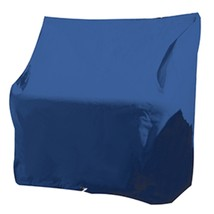 Taylor Made Small Swingback Boat Seat Cover - Rip/Stop Polyester Navy - $93.05 CAD