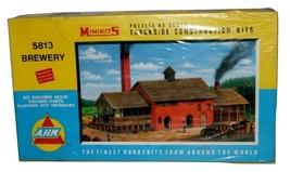 Minikits Precise HO Brewery NIB 5813