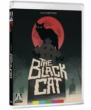 The Black Cat - Arrow Video [Blu-ray]