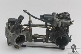 03-09 SUZUKI SV650 Throttle Body Manifold - $39.20