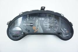 1993 - 1995 Honda Del Sol 5 Speed Instrument Cluster (254K Miles) - $89.99