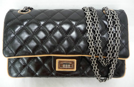 Chanel Reissue Medium Classic Double Flap Bag B... - $4,789.00