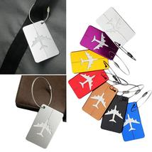 Cute Novelty Rubber Funky Straps Suitcase Luggage Tags - $15.65