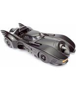 Batman 1989 Batmobile 1/24 Scale Diecast Model by Jada - $36.62