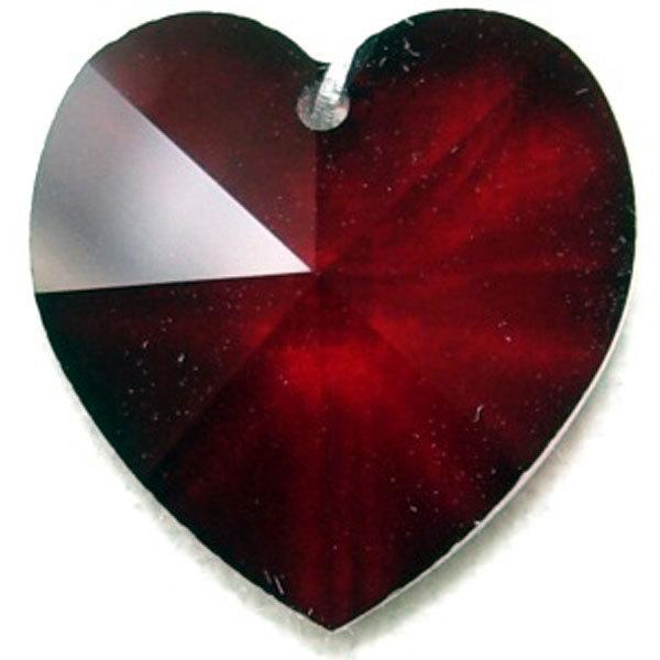 Crystal heart p018a 2
