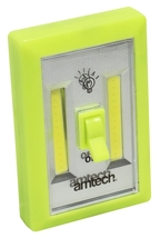 6w Cob LED Luminous Switch Light - $9.99