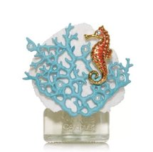 Yankee Candle Under the Sea with Light ScentPlug Diffuser - Plug In - $13.00