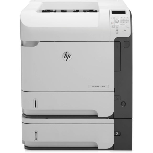 Primary image for HP Laserjet M602 M602X  With duplex and 2nd tray
