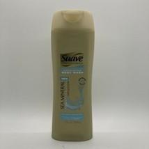 Suave Sea Mineral Infusion Exfoliating Body Wash, 12 fl oz - $18.99