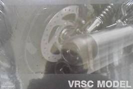 2014 Harley Davidson Vrsc V Stange Teile Katalog Manuell Neues Buch 2014 - $98.98