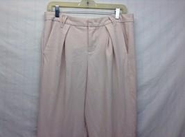 Nine West Peach Pink Pants Sz 8 - $24.74