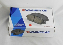 NEW-Nissan Versa Micra Note QuickStop Front Disc Brake Pad Set- Wagner Z... - $26.08
