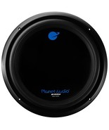 Planet Audio AC15D 2100 Watt, 15 Inch, Dual 4 Ohm Voice Coil Car Subwoofer - $48.17