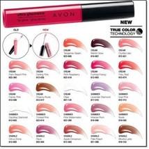 """Avon Glazewear Lip Gloss """"Fiery Red"""" - $4.99"""