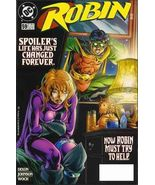 DC ROBIN (1993 Series) #59 VF - $1.49