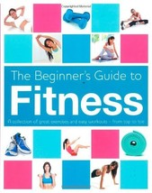 Beginner's Book of Fitness [Dec 18, 2011] - $24.75