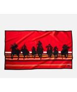 Red Dead Redemption II 2 Pendleton Blanket Wool Van der Linde Gang 68x39... - $379.99