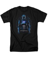 Official Power Rangers Movie Blue Photo Poster Logo T-shirt S M L X 2X 3... - £12.99 GBP+