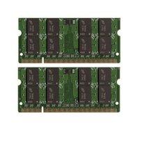 New! 2GB (2X1GB) Memory PC2-5300 for Dell Inspiron 1300 B120 B130 6000 9300