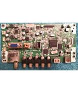 EMERSON, MAGNAVOX Main Board BA17F1G0401 4_1 - $14.99