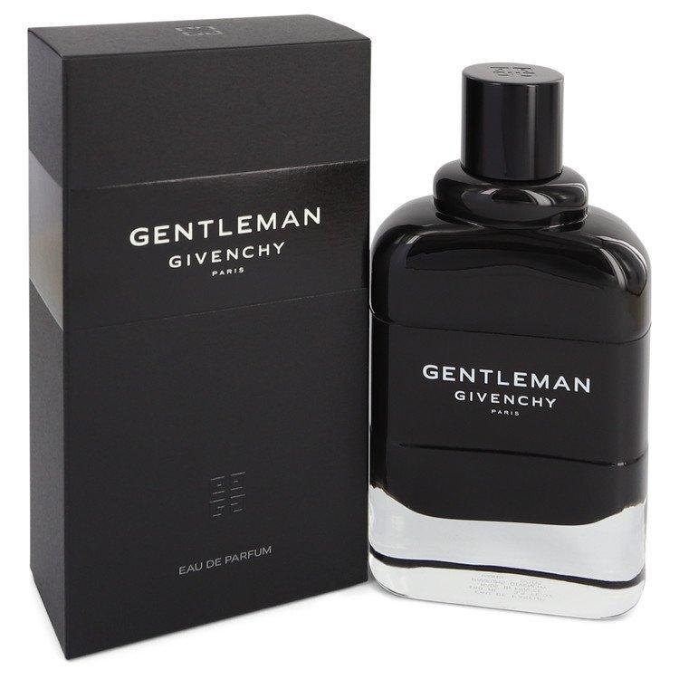 Givenchy gentleman 3.3 oz edp cologne