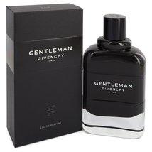 Givenchy Gentleman 3.4 Oz Eau De Parfum Cologne Spray image 1