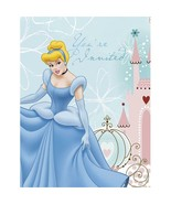 Cinderella Dreamland Invitations & Envelopes 8 Count Birthday Party Supp... - $4.21