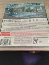 Sony PS3 Falling Skies: The Game image 2