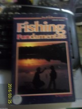 Book- Fishing Fundamentals by Wade Bourne the In-Fisherman Library series  - $11.60