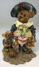 Boyds Bears Grace & Jonathan Born to Shop Figurine Resin 228306 1997 5OE/2110 - $9.74