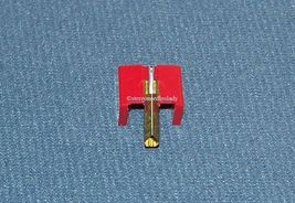 Sony ND-114P Sony 115G Sony 117P TURNTABLE RECORD NEEDLE STYLUS 631-D7 image 3